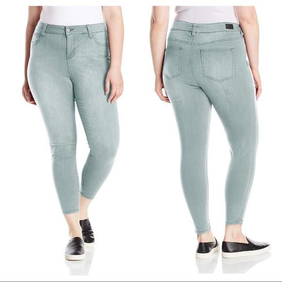 93e80459013346 Celebrity Pink Jeans | Infinite Stretch Ankle Skinny 16w | Poshmark